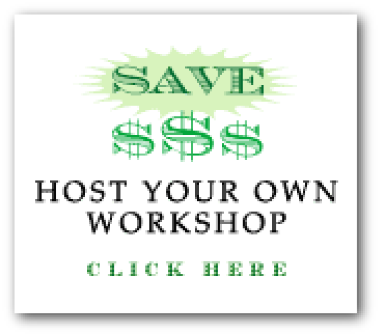 host your own workshop
